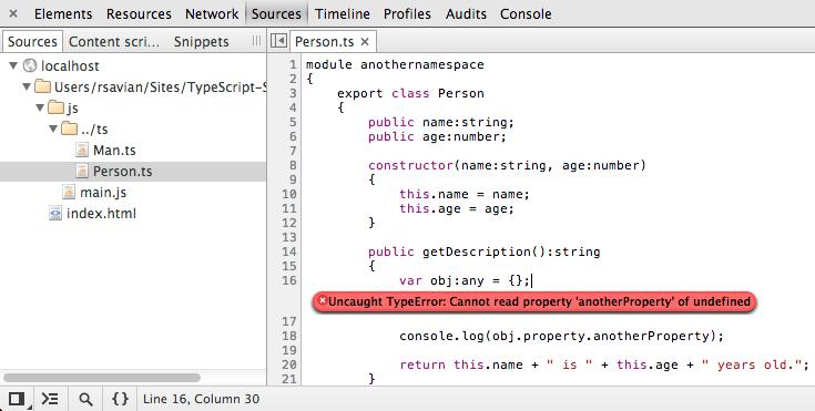 typescript-sourcemaps-error
